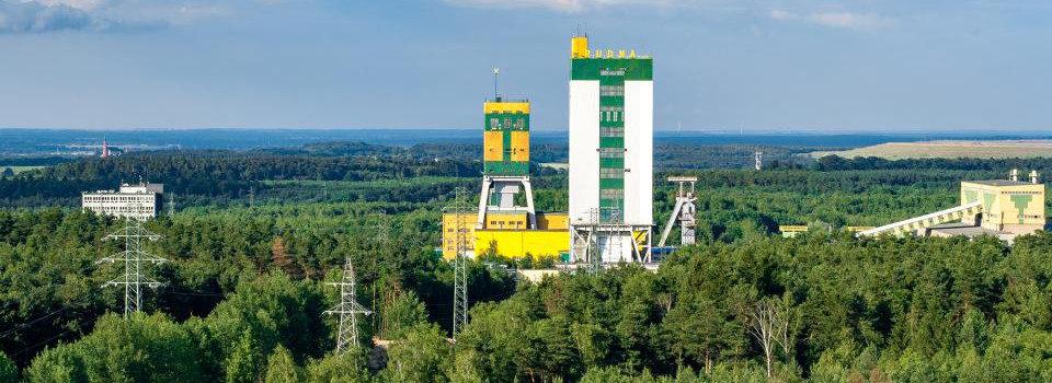 Związek Zawodowy Górników w Polsce przy KGHM Polska Miedź S.A.